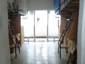 南京医科大学食堂宿舍条件怎么样 宿舍图片