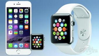 ...果Apple Watch将迎大更新-含杀手级功能 曝AppleWatch将迎大更新