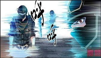 穿越火线搞笑漫画AK传奇 全力备战比赛