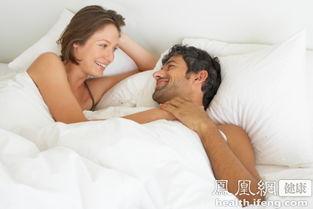 男女性生活中会遇到8种说不出的尴尬(供图/华盖)-夫妻生活中男人说...
