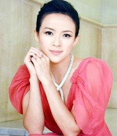 的中国女神