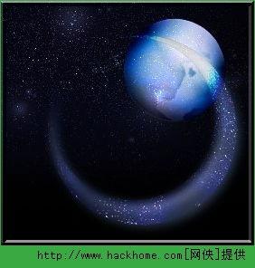 QQ空间黑色背景的素材图片