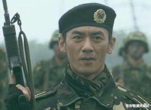当过服务员当过刘欢保镖,年近50成为荧幕 特种兵王