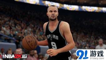 NBA 2K16 MC加点心得