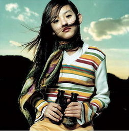 亚洲幼女模特写真集锦 韵味十足初现星相