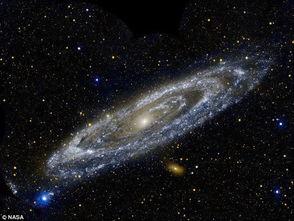 最起源-...的邻居.(图片来源:《每日邮报》)-网易荐新闻 英科学家 银河系...
