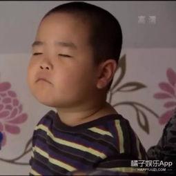 ...和谢永强抱养的儿子,一开始名字叫王欢,这是他的初次亮相.-最近...