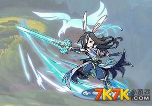 洛克王国幽凰剑圣怎么得 在哪得
