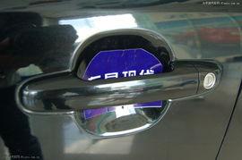 车前门把手加钥匙孔-NF御翔改装及其他高清图片 共168张,第29张 北...