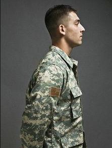 美国陆军数十亿军服被批华而不实
