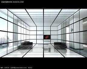 网格空间视频mp4素材免费下载 编号2190226 红动网