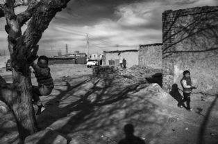 @ALEX穿梭光影作品《儿时记忆》-90后摄影师在拍照中找寻自己的影...