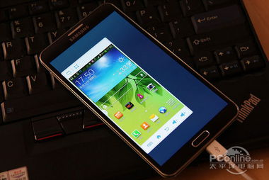 点击图片查看三星GALAXY Note 3详细资料-荣耀3C Note3领衔 各价位...