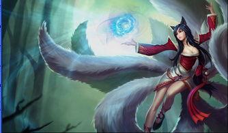 神黛安娜,魔蛇之拥卡西奥佩娅,堕落天使莫甘娜等等,喜欢lol的玩家...