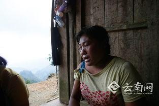 云南河口贫困村女孩患腿疾13年 姐姐干苦力背香蕉给妹妹攒手术钱