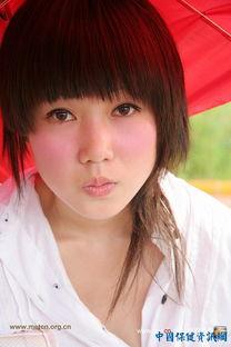 张筱雨最最露的人体摄影写真 贞 图集