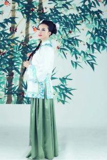 西安新佳模特公司拍摄活动风采展示