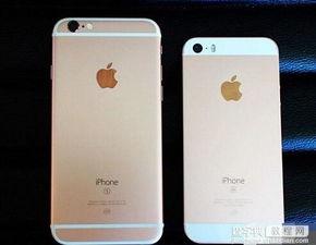 ...iPhone 6s哪个好看