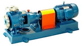 IBW型不锈钢保温泵