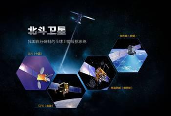 北斗/GPS卫星导航教学辅助设备有哪些?