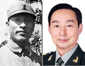 彭小枫上将 缅怀我的父亲彭雪枫