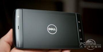 堪比mini平板电脑 戴尔mini5即将发售