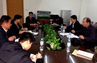 徐汇区档案局开展组团式联系服务群众走访活动