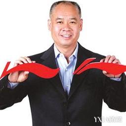 柳州名人李宁介绍 揭秘中国的体操天才