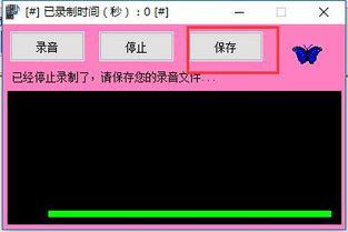 快速录音器下载 v1.0 绿色版 比克尔下载