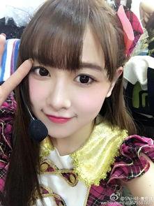 SNH48唐安琪伤势引日本关注 AKB48送祝福