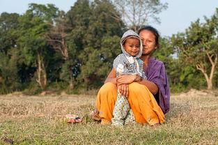 尼泊尔 人与自然和谐相处的宁谧村庄