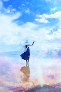 ...终于重新开放 天空之境,等我去赴你一场梦幻之约