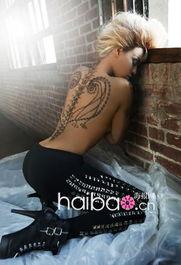 想要比香奈儿 Chanel 更 酷 的纹身贴纸 来尝试下碧昂丝 Beyonce 的...