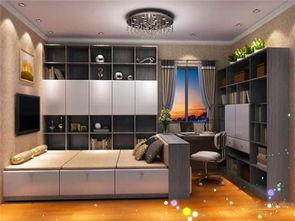 诗尼曼,我家的创意衣柜