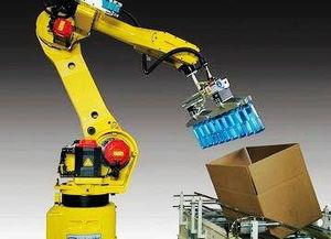 罗萨姆的万能机器人 工业机器人的 鼻祖