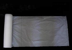 ...pe薄膜袋连卷保鲜袋图片