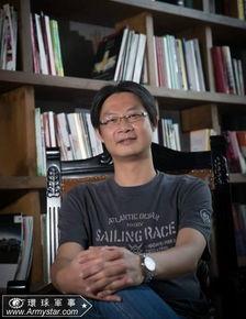 中国台湾著名黑客,中国黑客界元老人物.2011年获得COG信息安全...