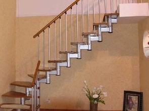 楼梯市场纷扰 剖析楼梯的计价方式