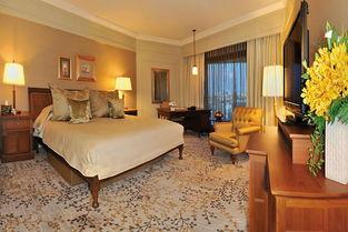 酒店自由空间设计元素
