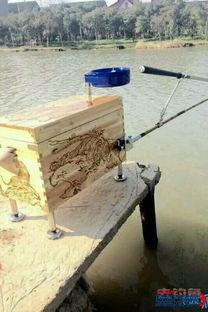 怎么样 渔具Diy 四海钓鱼网,渔我同行