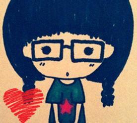 网名:系着、你的名字-情侣超好看卡通头像 卡通情侣好看扣头像