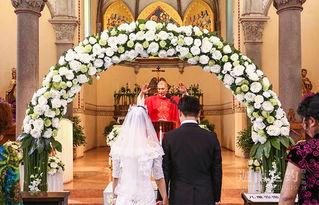 婚礼策划 上篇——婚礼流程、主持词、婚礼歌曲