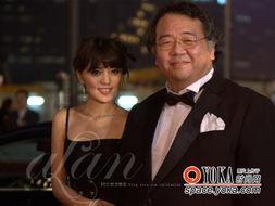第三届亚洲电影大奖颁奖典礼的图图