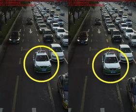 ...城区将启用反向摄像头 内附遵化城区各路口防止违章攻略
