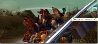 剑雨OL 制作团队专访 玩家属于第三方势力
