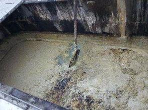 ...海杨浦区长阳路化粪池清理哪家比较好