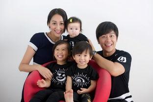 陈浩民儿子叫什么多大 名字生日微博照片一览