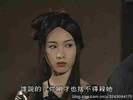 在《金瓶风月》中杨思敏扮演潘金莲,她是通过这部电影火的,影片质...