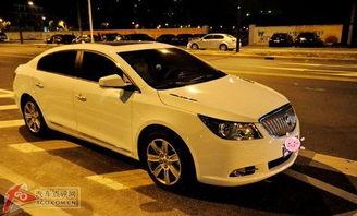 11-15款别克GL8(豪华版)电动尾门专车安装流程图