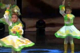 视频名称:儿童舞蹈《欢乐的那达慕》蒙古舞 舞蹈视频大全-儿童舞蹈 ...